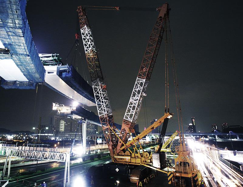 History   Company   Kobelco Construction Machinery Global