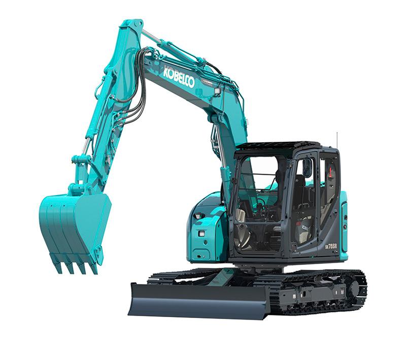 History | Company | Kobelco Construction Machinery Global Website
