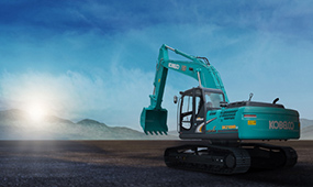 SK210HD[LC] | India | Kobelco Construction Machinery Global Website